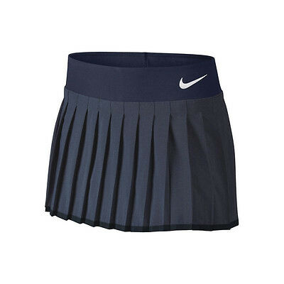 NWT Nike Girls Dri-Fit Victory Tennis Skirt with Shorts Size XS S M L 724714
