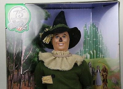 Barbie Collector Doll Wizard of Oz 75th Anniversary SCARECROW
