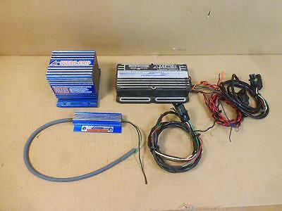 Jacobs Electronics High Performance Electronic Ignition Coil &  parts