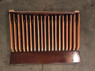 Vintage Allen Organ 32 Note Bass Pedal MAKE OFFER Used For Many Different Models