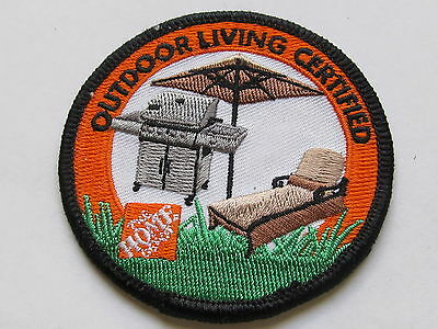 home depot outdoor living certified patch