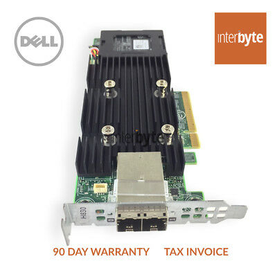 DELL H830 2GB SAS12 LP PCIe PERC 9 NR5PC JPFXR 405-AADY