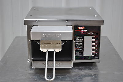 Hatco Thermo Finisher Tf-2005
