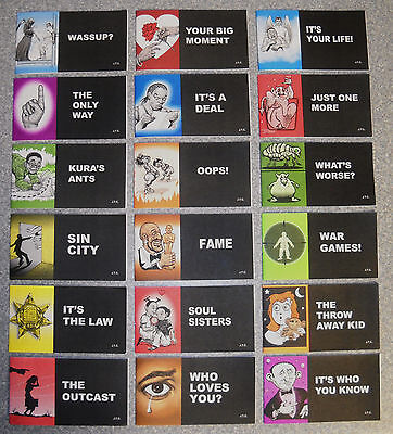 CHICK TRACTS - BRAND NEW LOT OF 139 DIFFERENT TRACTS by Jack Chick