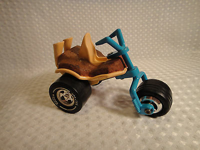 Vintage 1970s Tonka Trike 3 Wheeler Bike Motorcycle ATV Toy Vehicle