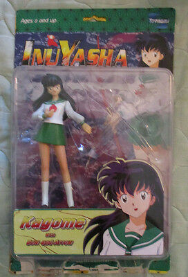 """Kagome Figure 6"""" with original packaging but no bow & arrow By Toynami"""