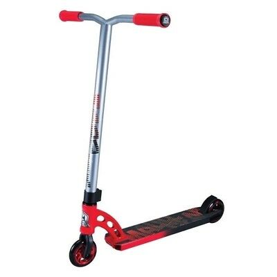 Madd Gear MGP VX7 Pro Red / Black Complete Scooter - NEW 2017 Model