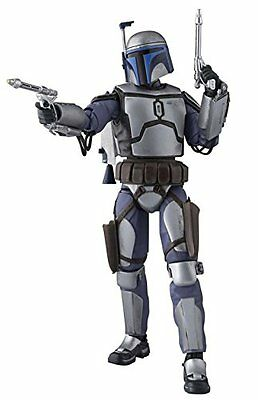 S.H.Figuarts Star Wars Ep2 JANGO FETT  Action Figure BANDAI NEW from Japan F/S