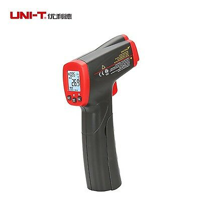 UNI-T UT300S Non-contact Digital Infrared Thermometer