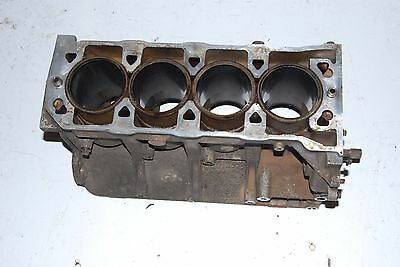 Rover Mg 25 Zs 45 105 1.4 16V 214 200 K Series Engine Block Lcr103830 14K4F
