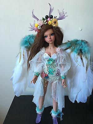 Fairyland Fairyline Limited Rendia Outfit Bjd MSD