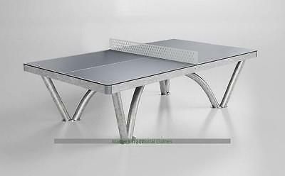 Cornilleau Park Permanent Static Outdoor Table Tennis Table