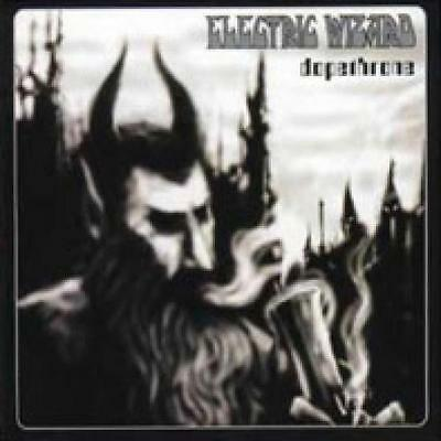 Electric Wizard - Dopethrone DLP #91519