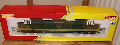 Hornby R3497 RailRoad BR Class 55 D9016 Diesel Locomotive - NEW
