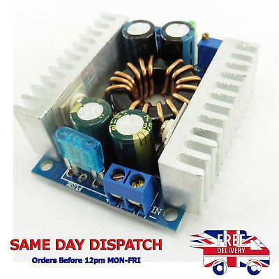 DC/DC LED 150W Step Up Boost Adjustable Constant Current DIY Power Supply B29