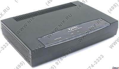 Zyxel P2002L P-2002L ATA VOIP adaptor adapter