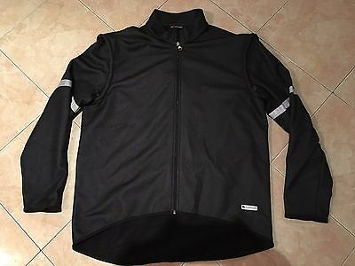CAMPAGNOLO Giacca Gilet Invernale ciclismo MTB/Strada  bici TG.XXL