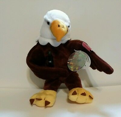 Coca Cola International Collection Reegle The Eagle From USA
