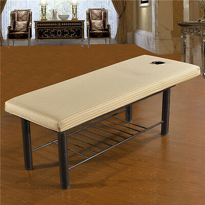 Camel Massage Tables Bed Plinth Treatment Couches Covers WITH Face Breath Hole