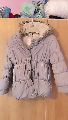 toddler winter coats girls Age 2-3