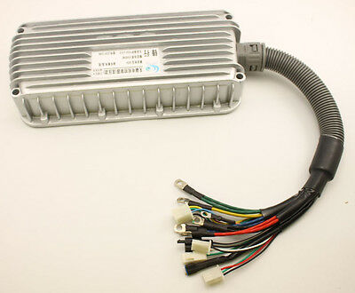 48V 3000W Electric Bicycle Brushless Motor Speed Controller For E-bike & Scooter