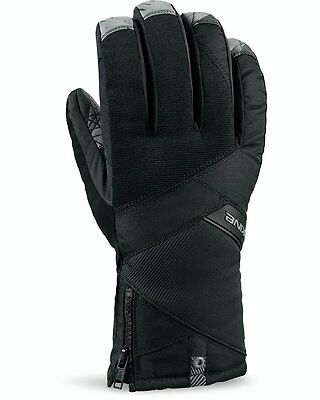 Dakine Bronco Men's Gore-Tex Ski/Snowboard Gloves Black XL