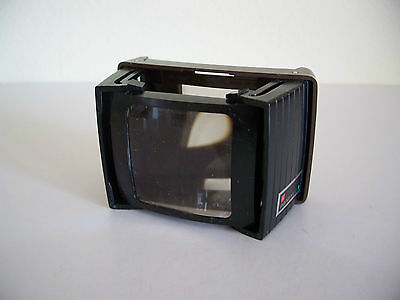 Vintage GAF PANA-VUE 3 Folding 2X2  Slide Viewer