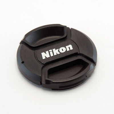 Nikon Lc-67 Style 67Mm Centre Pinch Clip On Lens Cap For Nikon
