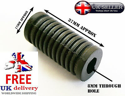 New Royal Enfield Toe Heel Lever Gear Change Lever Rubber Sleeve Grip