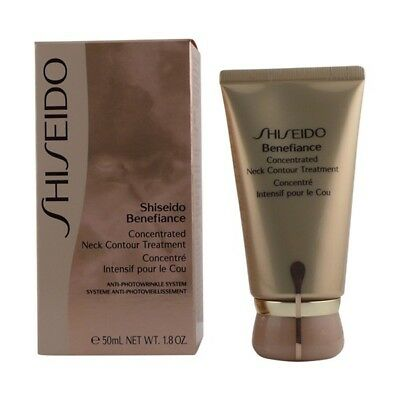 Shiseido - Benefiance Concentrated Neck Contour Treatment 50ml for Women