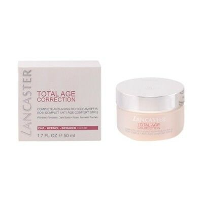 Lancaster - Total Age Correction Complete Rich Cream 50ml for Women