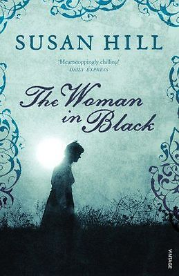 The Woman In Black  by Susan Hill  (Paperback Book, 1998)