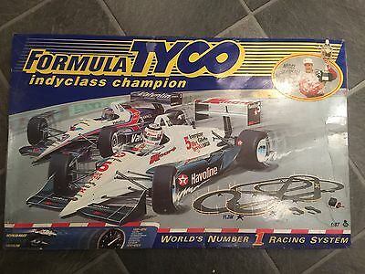 Formula Tyco Indyclass Champion Nigel Mansell 1:87 Scalextric