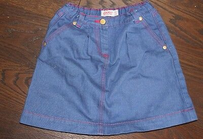 Brand New Without Tags Designer Cath Kidston 3-4 Years Jeans Cute!