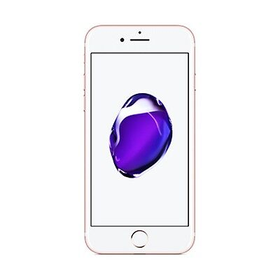 Apple Iphone 7 4G 128Gb Rosen Gold
