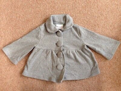 Girls Next Grey Jacket Age 5