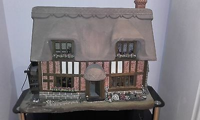 Dolls house - Mill Cottage (Limited Edition 105/500)