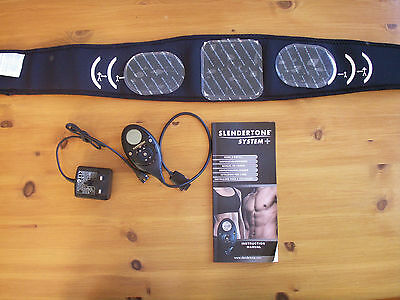 Slendertone System ABS Toning Belt - X70 - Excellent condition