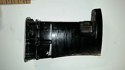 Mercury 18 hp Housing And Adapter Plate P/N 8747A1 / 92165A4