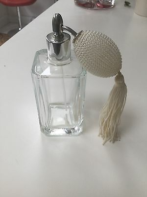 Large Crystal Scent Spray