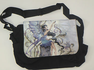 Messenger bag from Nemesis now called Creation fantasy fairy