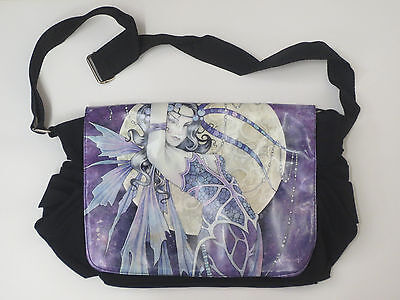 Messenger bag from Nemesis now called Blue moon fantasy fairy