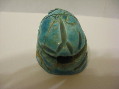 Ancient Egyptian Antique Scarab Amulet