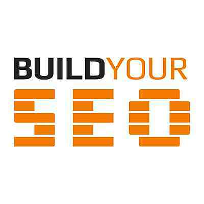 BUILDYOURSEO.COM 3 WORD Premium Website Domain Name for Sale - High Value