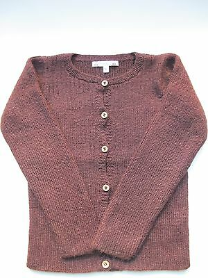 Cardigan BONPOINT Taille 8 ans