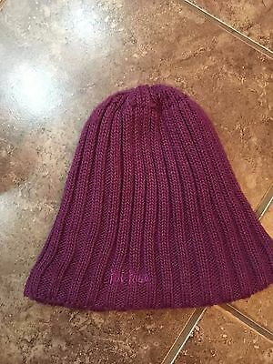 Girls Fat Face Hat Fleece lined Age 3-6 years Once!