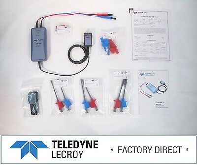 Teledyne LeCroy ADP305 100MHz 1400V High Voltage Diff. Probe | Factory Warranty