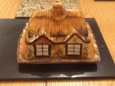 Price kensington cottage ware butter dish