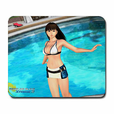 Dead Or Alive Leifang Super Hot Mousepad Mouse Pads