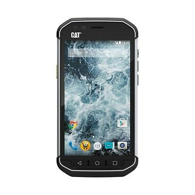 Cat S40 4G Dual Sim Black Europa